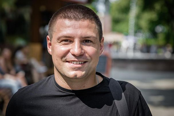 Владимир Гунько