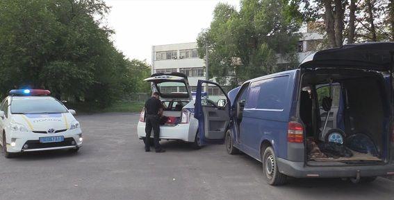 В Киеве похитили сына дипломата.