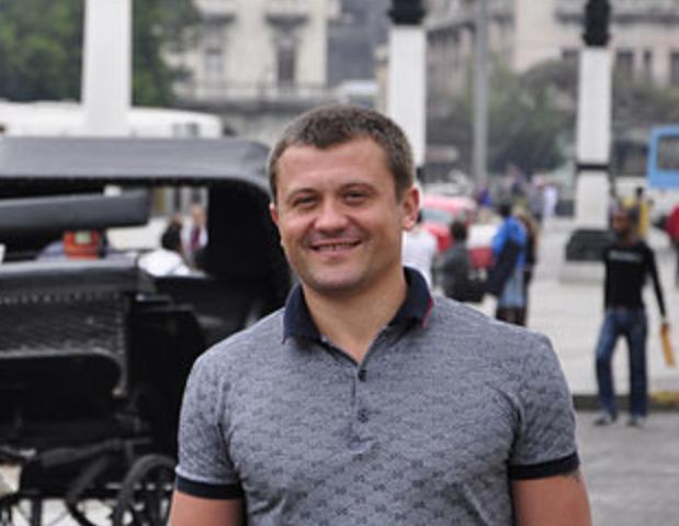 Титов, Мультик, Николаев