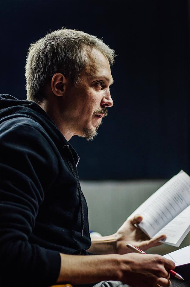 Павел Юров
