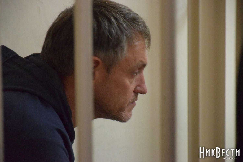 """Зачистка"" на Николаевщине. Суд арестовал авторитета ""Мультика"" на 2 месяца"