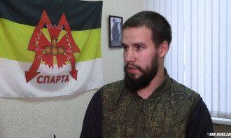 """На Донбассе в ДТП попал Владимир Жога (""""Воха""""), узнали СМИ"""