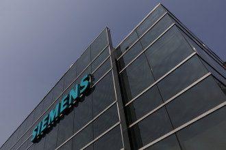 Siemens в обхід санкцій поставляє насоси в Крим
