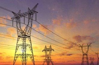 В Крыму возобновили электроснабжение.