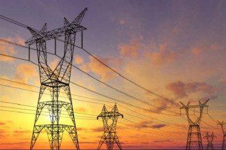Крым, электроэнергия