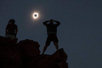 Ученые выяснили, как умрет Солнце.