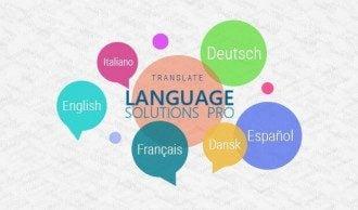 Language Solutions PRO: когда переводчик знает предметную область