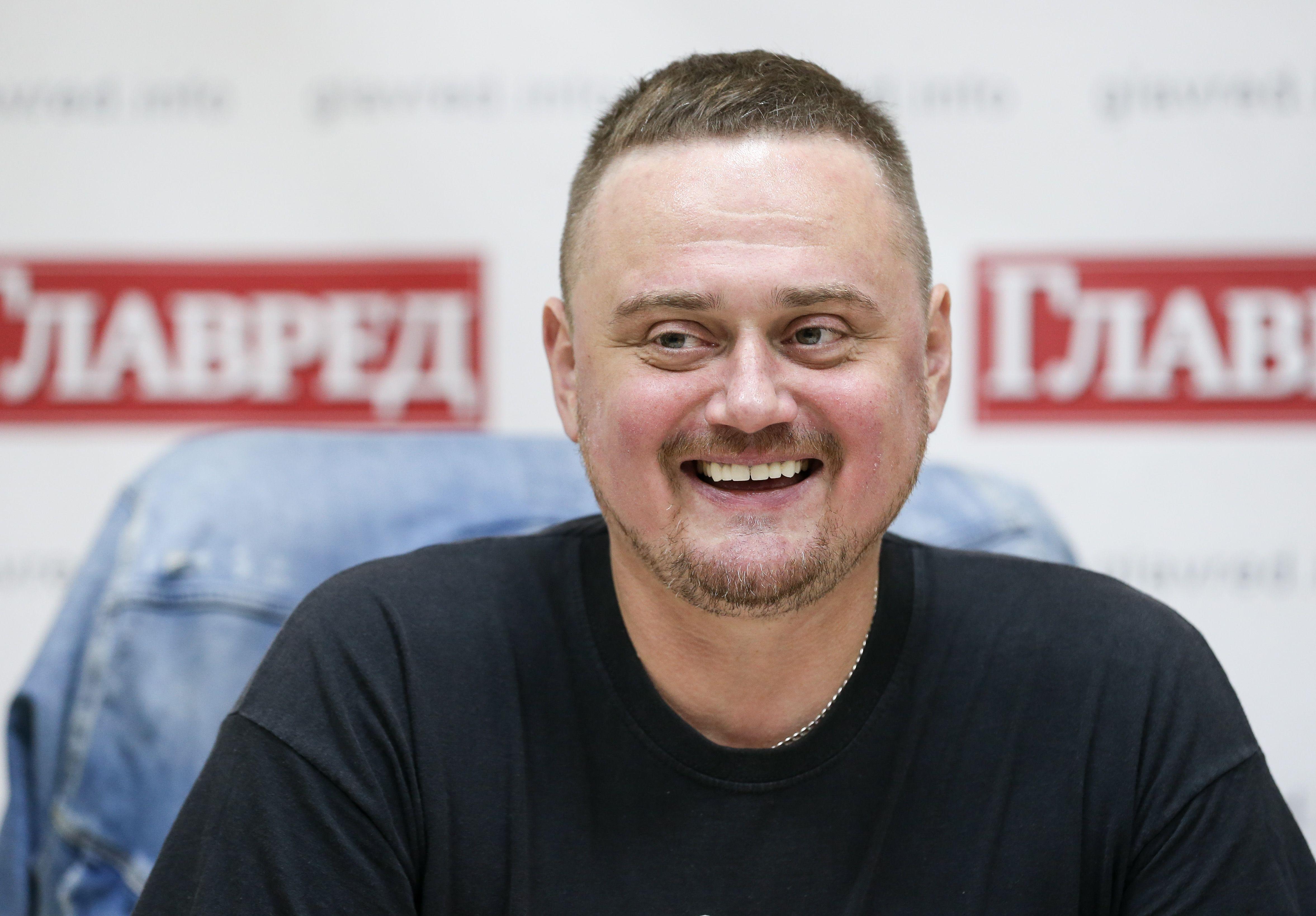 Андрій Кокотюха