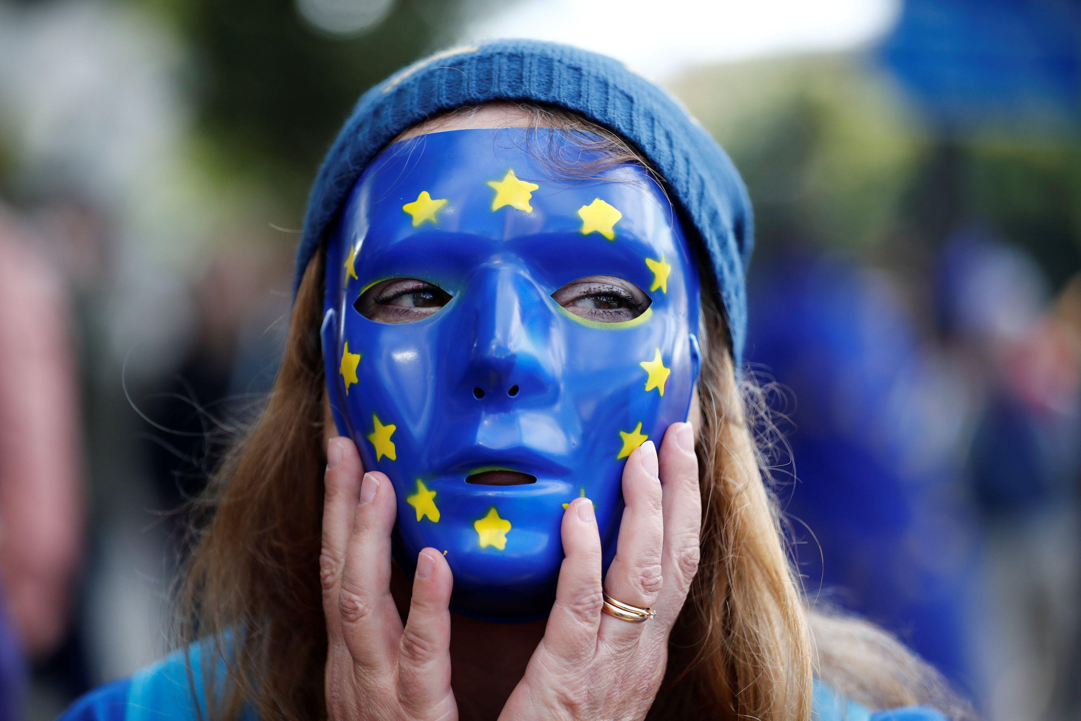 Совет ЕС и Европарламент не смогли договориться по бюджету на 2019 год - Цензор.НЕТ 1245
