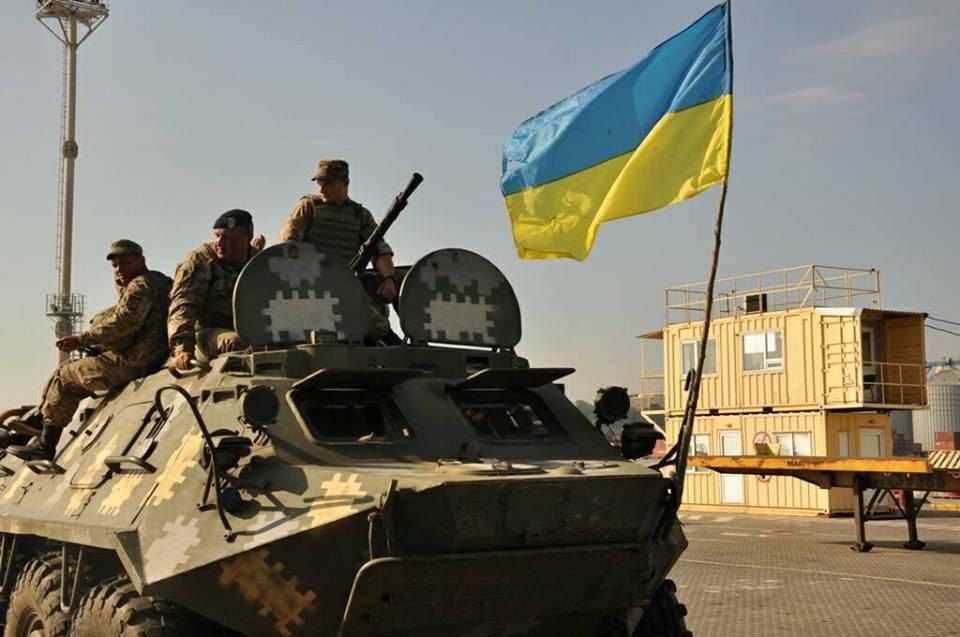 Названа проблема украинской армии