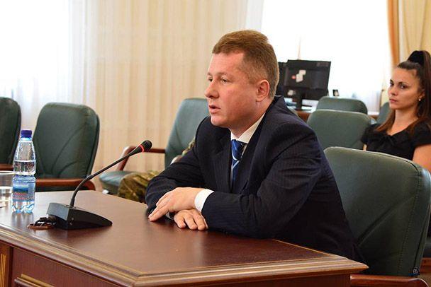 Вячеслав Песков