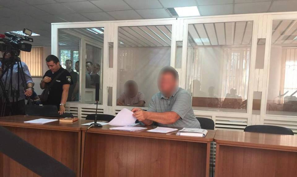 Суд арестовал директора