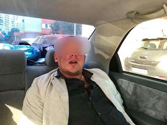На Киевщине накрыли банду угонщиков элитных авто, опубликованы фото