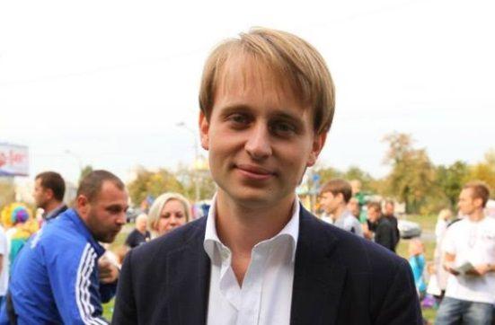 Сергей Крымчак