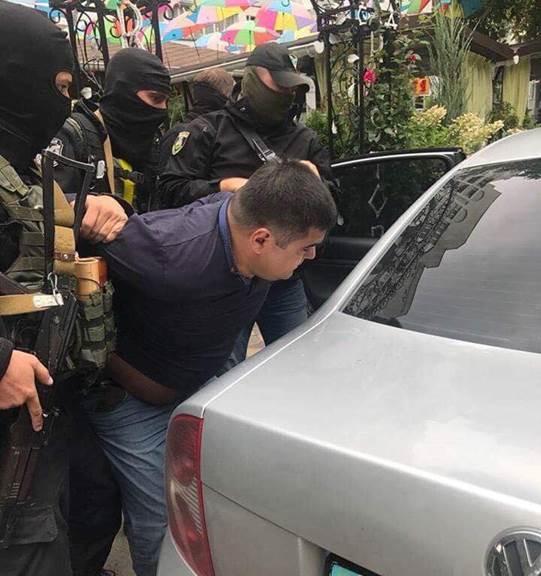 Из Украины снова выдворили