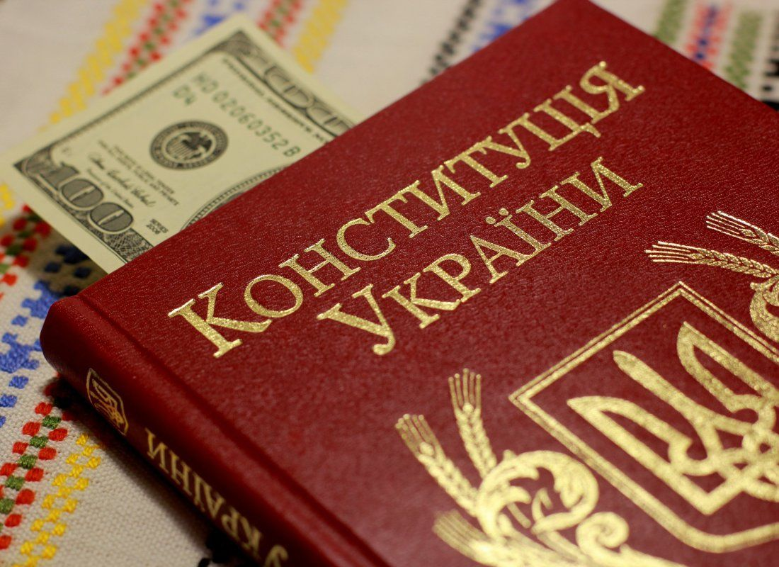 Коррупция остается главным тормозом для реформ в Украине