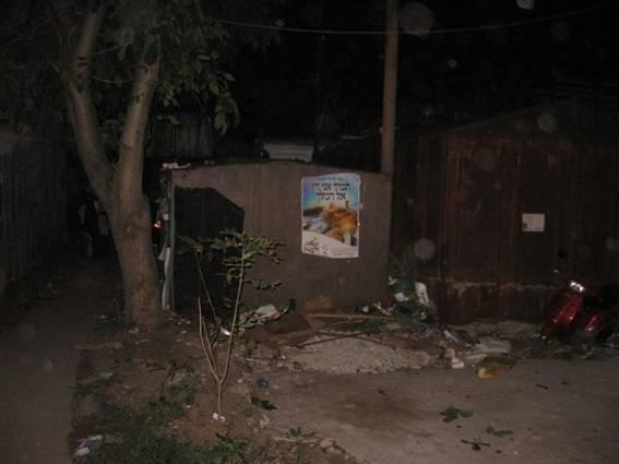 Взрыв в Умани, пострадал 13-летний паломник-хасид, опубликованы фото