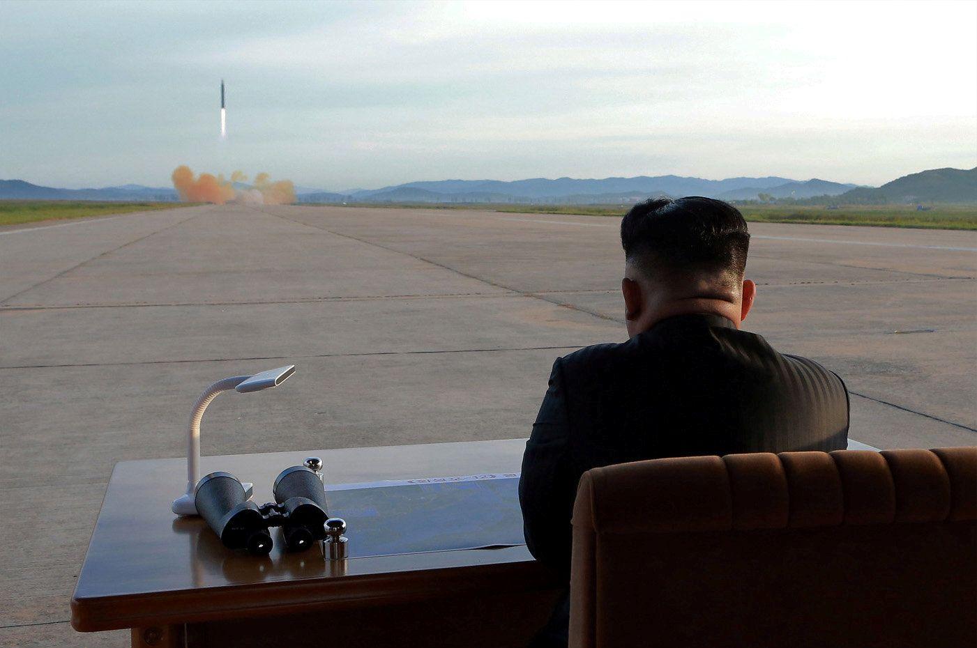 Ким Чен Ын пообещал закрыть ядерный полигон