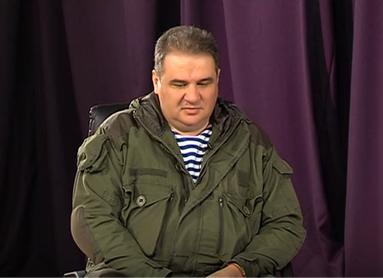 Журналисты узнали, что Александр Тимофеев (прозвище