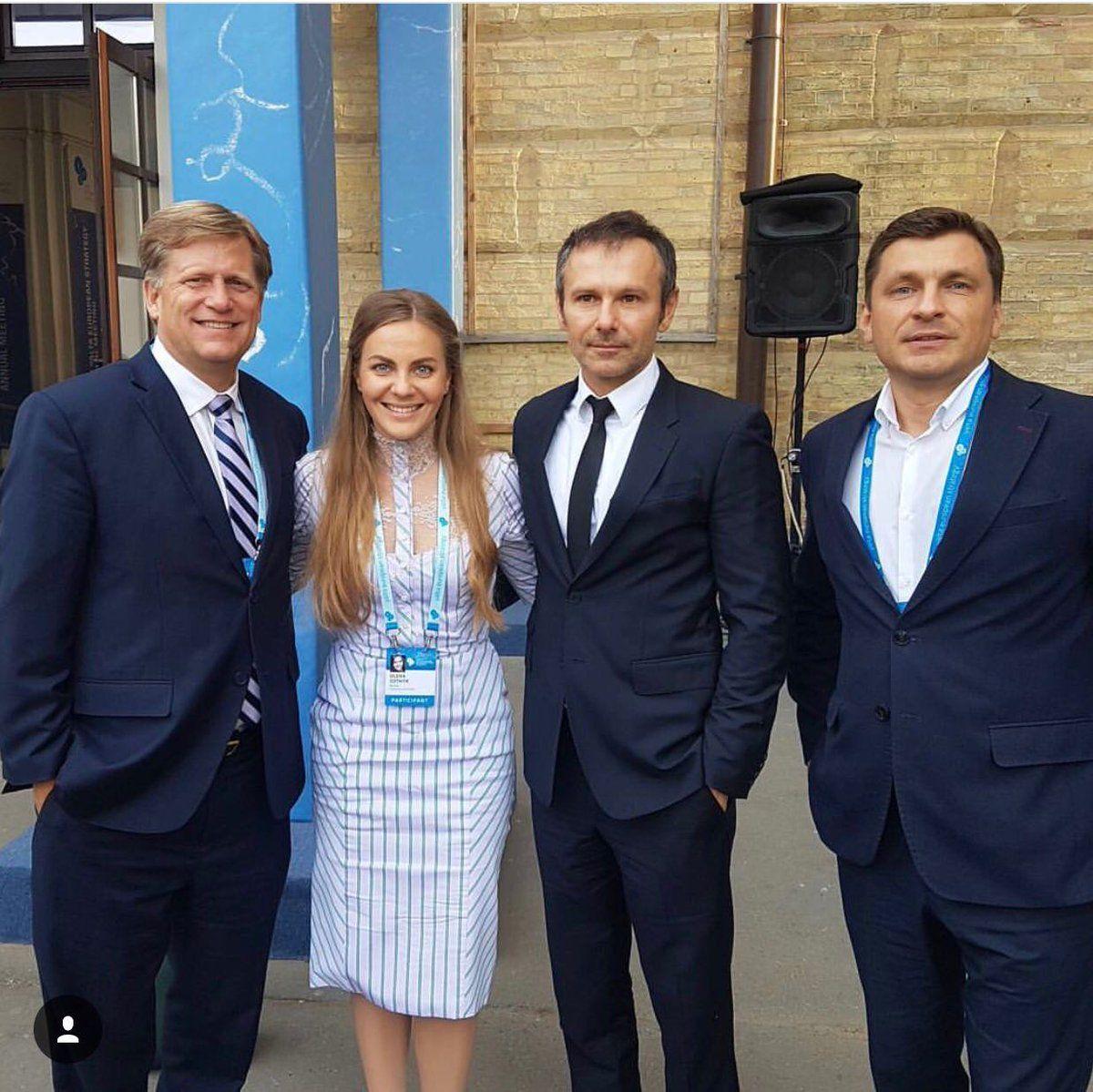 Вакарчука пригласили в Центра демократии, развития и верховенства права.