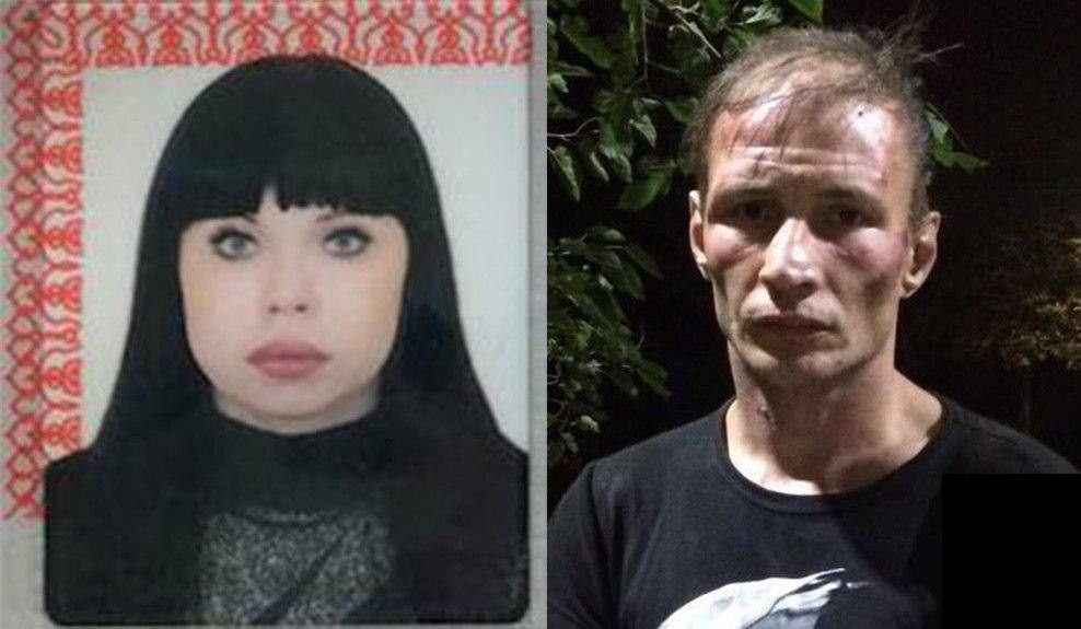 В России случайно поймали семью каннибалов