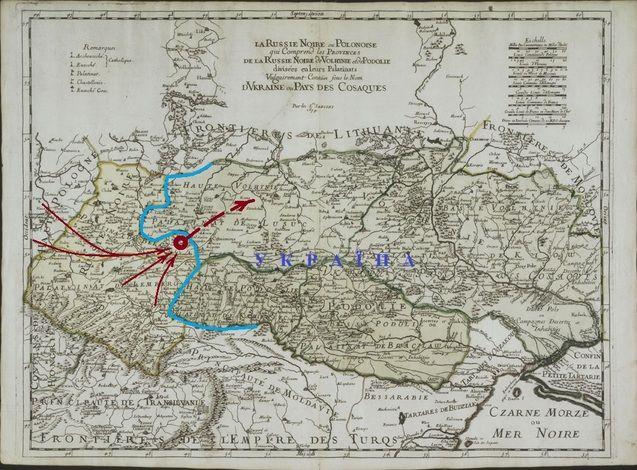 Вторгнення Яна ІІ Казимира