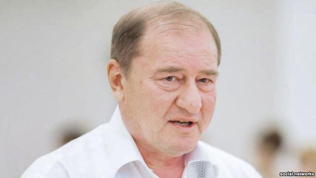 Украине надо бороться за свою территорию, заявил Умеров