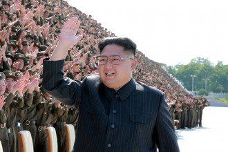 Ким Чен Ын отменил встречу с представителями Южной Кореи