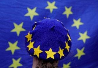 Євросоюз вводить заборону на в'їзд іноземців