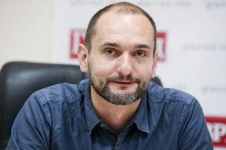 Игорь Колтовской