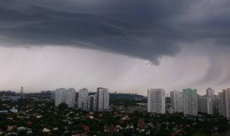 Синоптик попередила про нові зливи на Закарпатті - погода в Україні