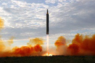 КНДР изготовила еще две МБР - это как-то не походит на сворачивание ядерной программы