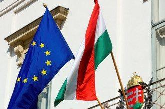 Венгрия, Евросоюз