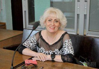Непьющая Штепа намылилась в мэры Славянска
