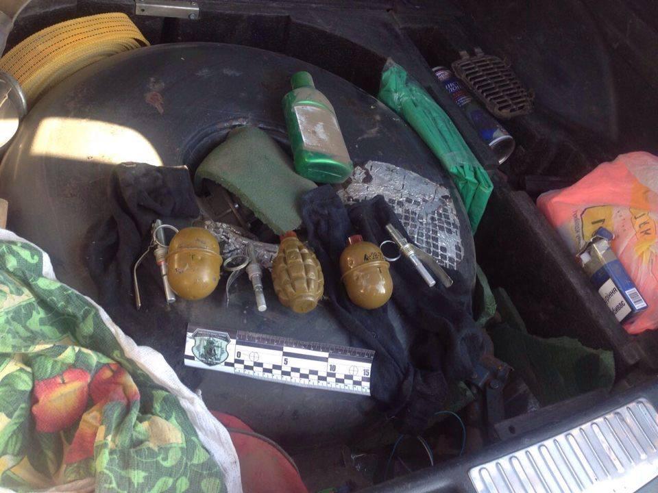 """Взрывы в посольстве США и в Умани. Опубликованы фото и видео задержания диверсантов из ОПГ """"Торпеды"""""""