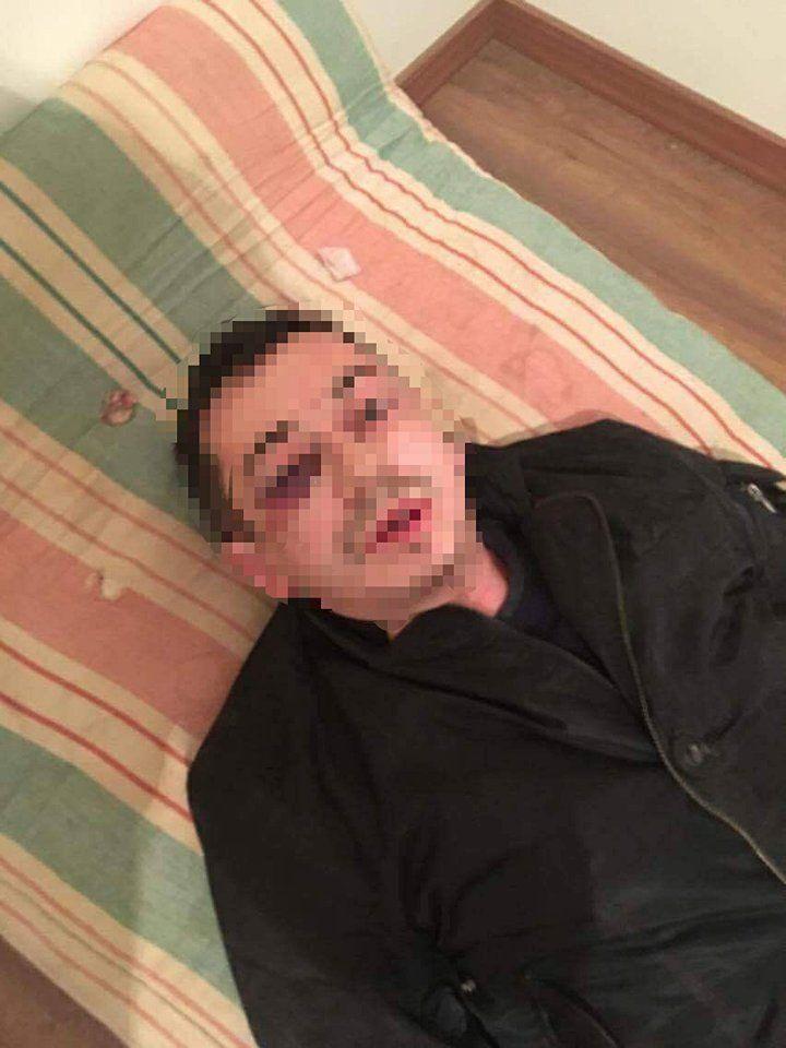 Похищение и выкуп. В Киеве освободили бизнесмена, которого выкрали в Ровно