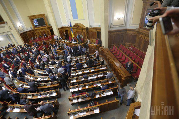 Украинский политикум тяжело и неизлечимо болен - эксперт