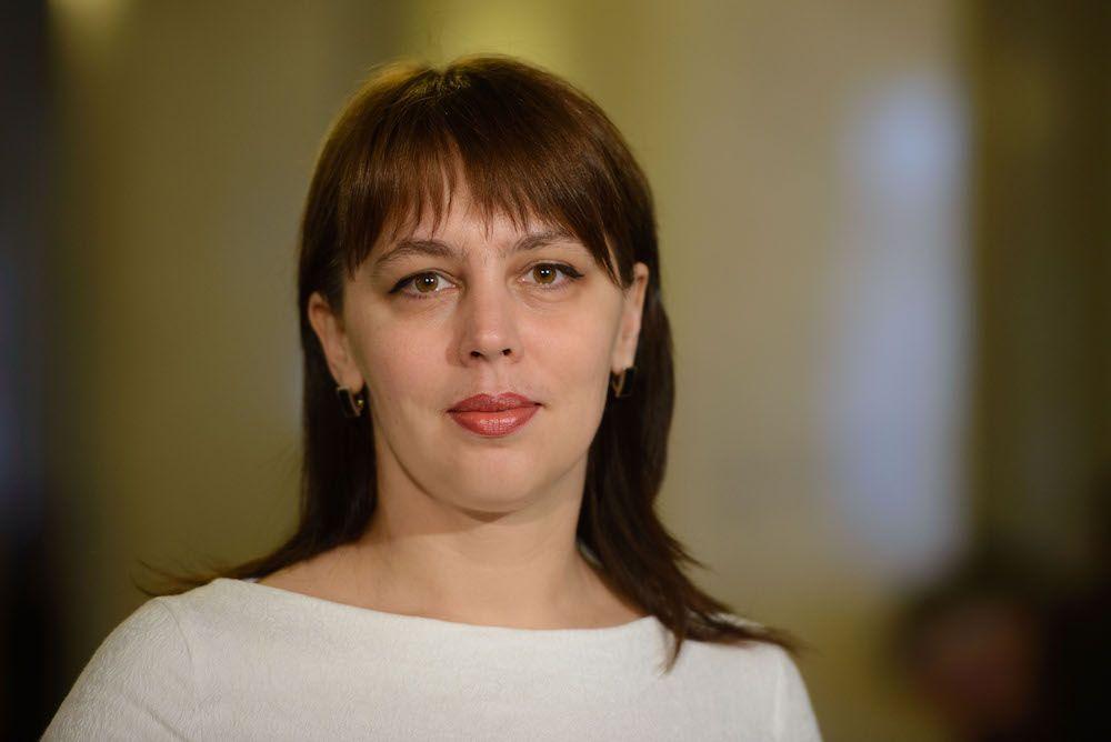Наталья Веселова.