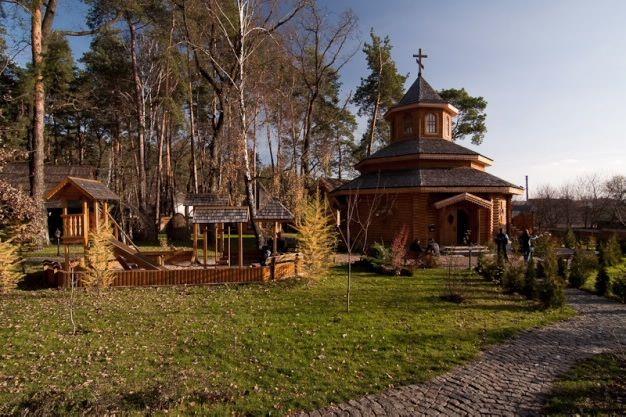 Планы на Покров день: топ-5 маршрутов вокруг Киева