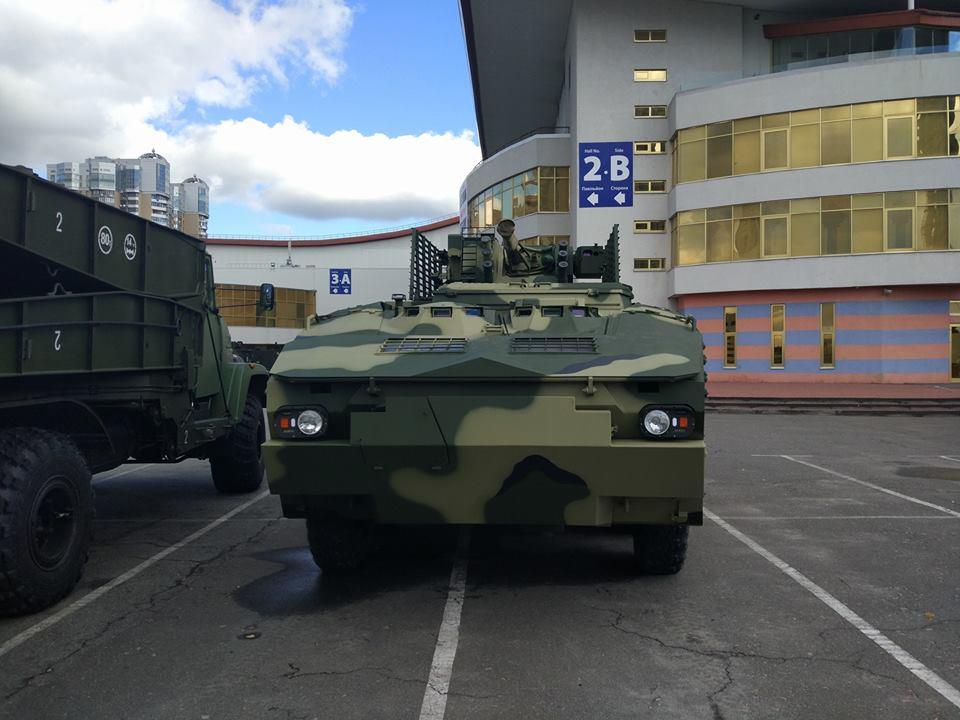 БТР-4МВ1