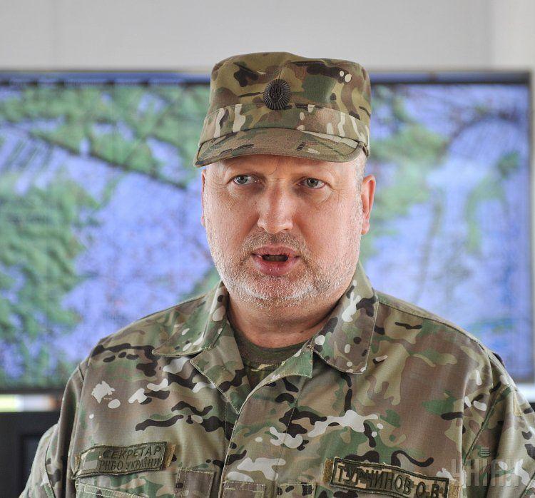 Александр Турчинов полагает, что агрессивная имперская реваншистская политика РФ —  главная угроза для Украины и Польши