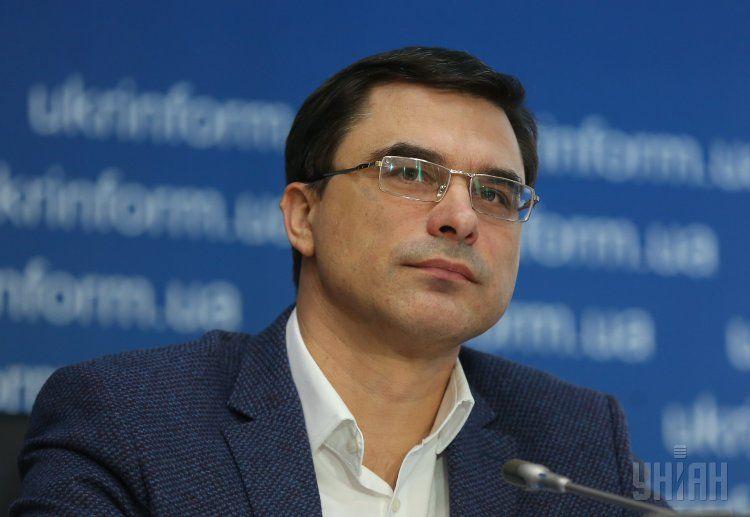 Павел Козырев
