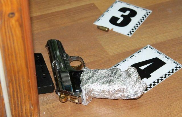 В Ужгороде застрелили гендиректора обувной фабрики