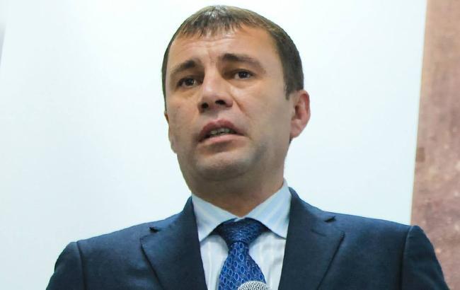 Сергей Скуратовский