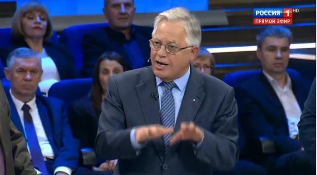 Петр Симоненко.