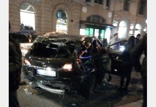 Увеличилось число жертв резонансного ДТП в Харькове