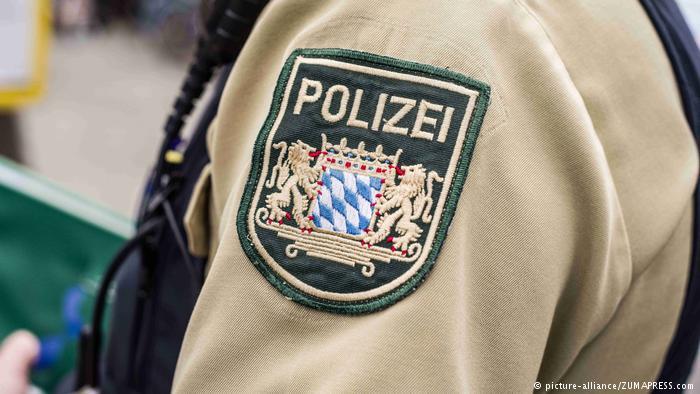 После открытия неизвестного письма госпитализировали пятерых полицейских