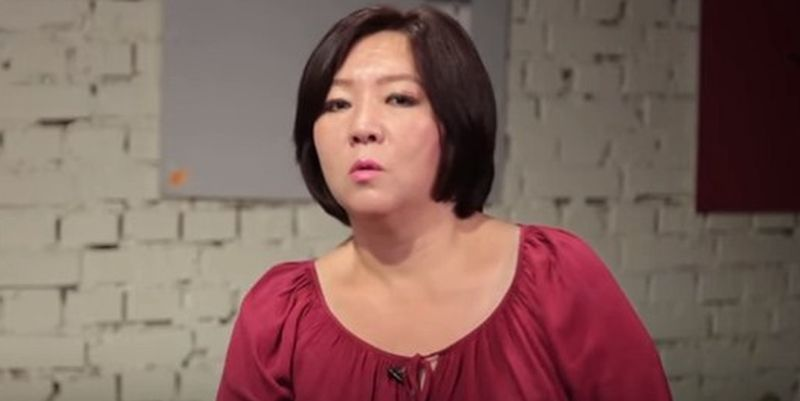 В Киеве задержали журналистку из Казахстана