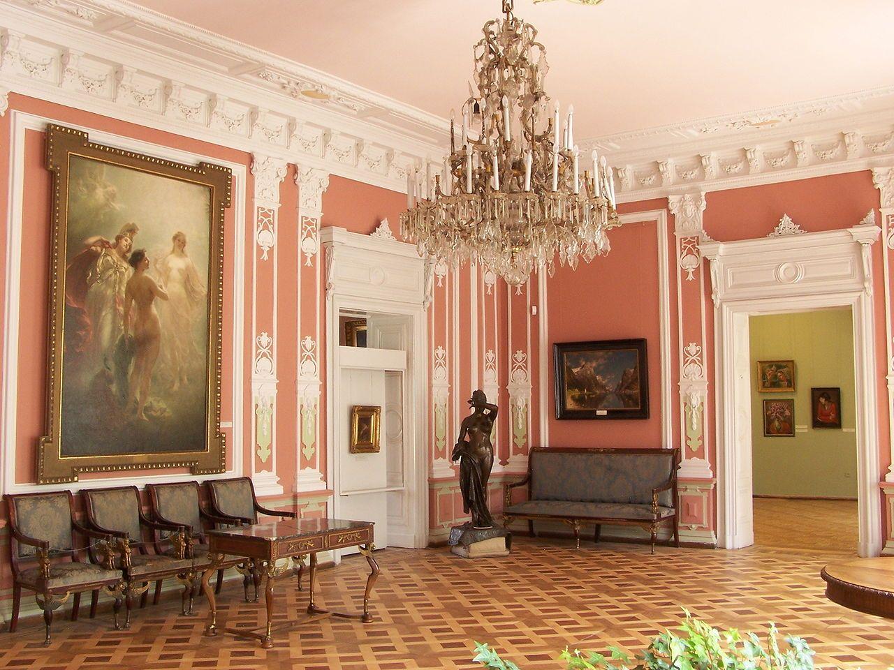 Львовская гелерея искусств