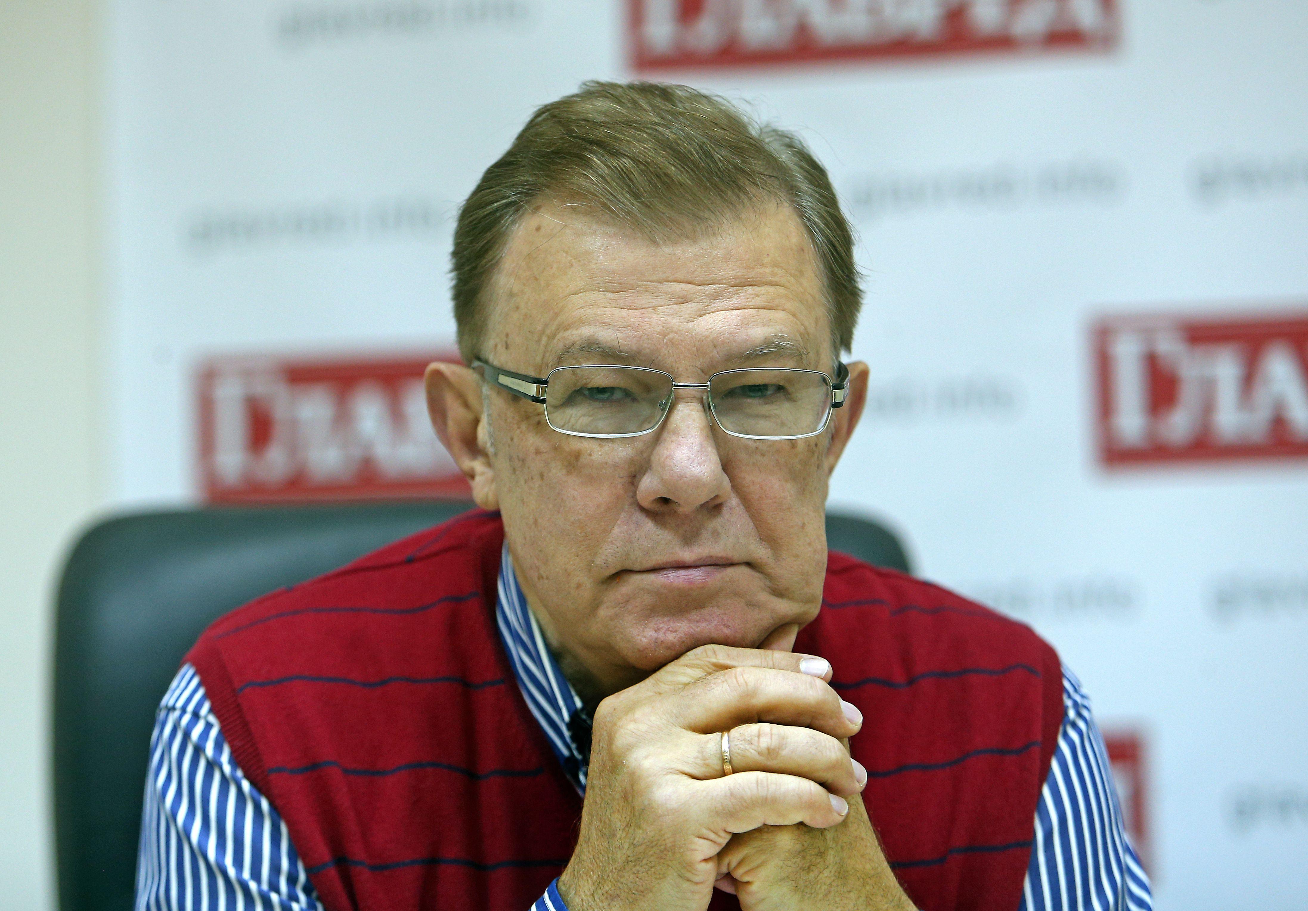 Владимир Ланововй
